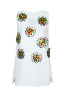 http://www.laprendo.com/SG/products/39416/VICTORIA-VICTORIA-BECKHAM/Victoria-Victoria-Beckham-White-Crepe-Flower-Embroidery-Top?utm_source=Blog&utm_medium=Website&utm_content=39416&utm_campaign=05+Sep+2016