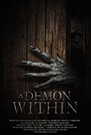 فيلم A Demon Within 2018 مترجم