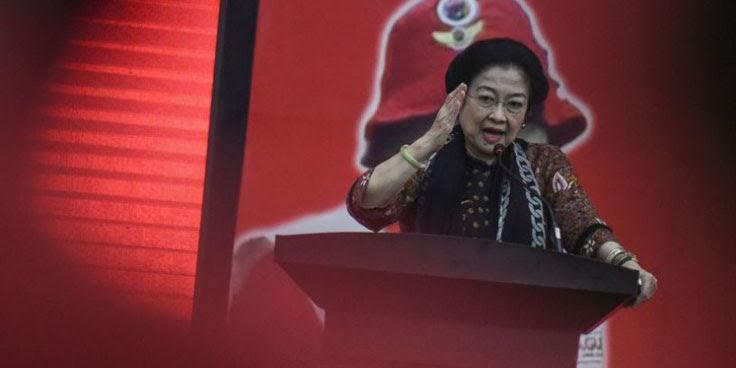 Kata Megawati: Memilih Pemimpin itu Untuk Pemerintahan, Bukan Agama