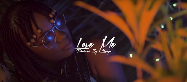 VIDEO: Fatma Ft Country Boy – Love Me Mp4 Download