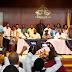 Declaración Política y Lanzamiento de  CENPAZ Coordinación Etnica Nacional de Paz