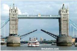 Mengenal Teknologi Hidrolik Rolling Bridge