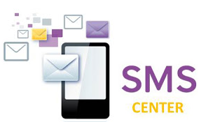 SMS CENTER DARRA RELOAD