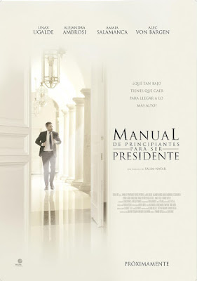 Manual De Principiantes Para Ser Presidente 2016 Custom HD