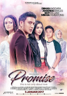 Download film Promise (2017) WEB-DL Gratis