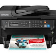 Epson WorkForce WF-2750 Driver Printer Download