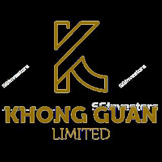 KHONG GUAN LIMITED (K03.SI) @ SG investors.io