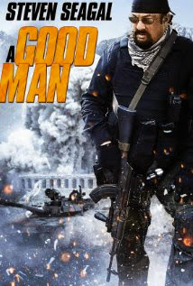A Good Man BDRip AVI + RMVB Legendado
