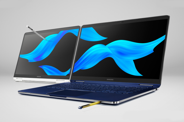 SAMSUNG Notebook 9 Pen 2019 (13-inch & 15-inch) with Intel Core 8th Gen i7 processor, 16GB RAM and S Pen goes official