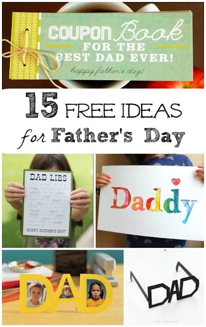 Fathers Day Inspirational ideas