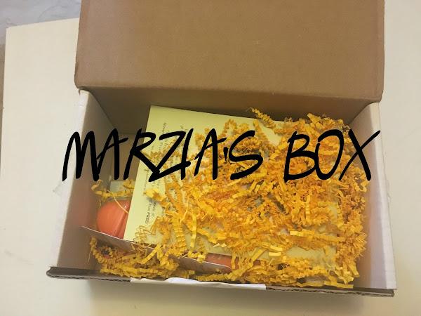 MARZIA'S BOX
