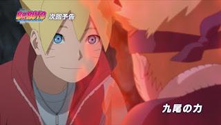 Boruto: Naruto Next Generations Episódio 131