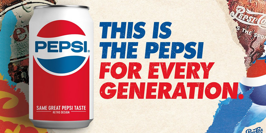 Pepsi Celebrates Decades of Creating Pop-Culture History in Super Bowl Ad