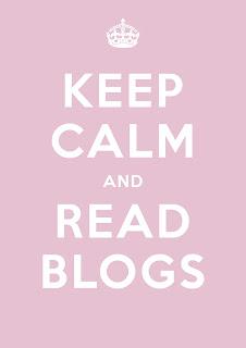 Bloggers apasionados por leer blogs y seguidores de ellos