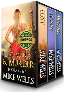 Grab your FREE Mike Wells starter library! (Click image below)
