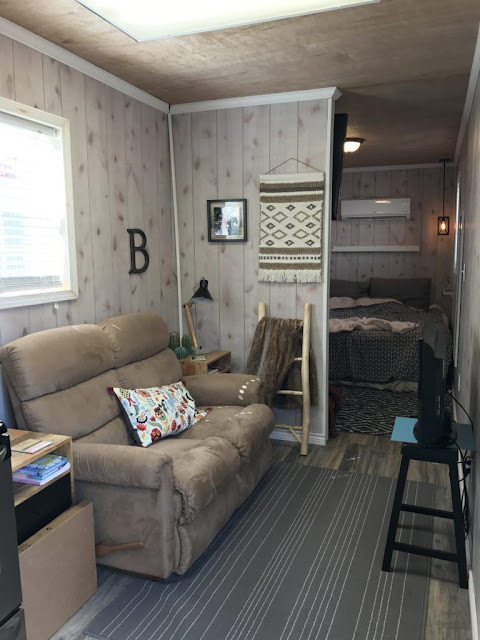 Texas Container Home