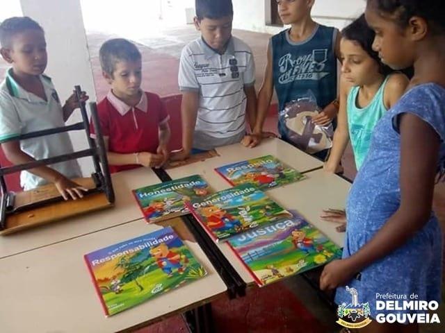 Em Delmiro Gouveia, Ações do Serviço de Convivência estão mudando a vida de crianças e adolescentes