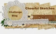 Cheerful Sketches Challenge Blog.