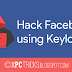 How to make your own Keylogger to hack Facebook?