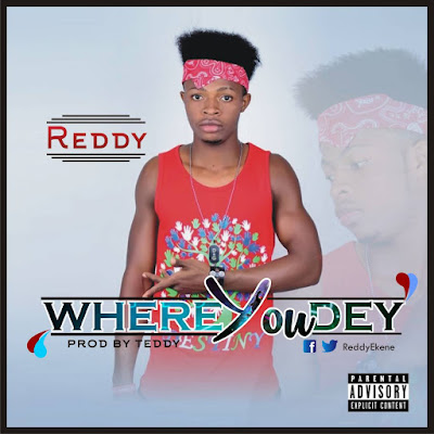 Download Reddy - where you dey