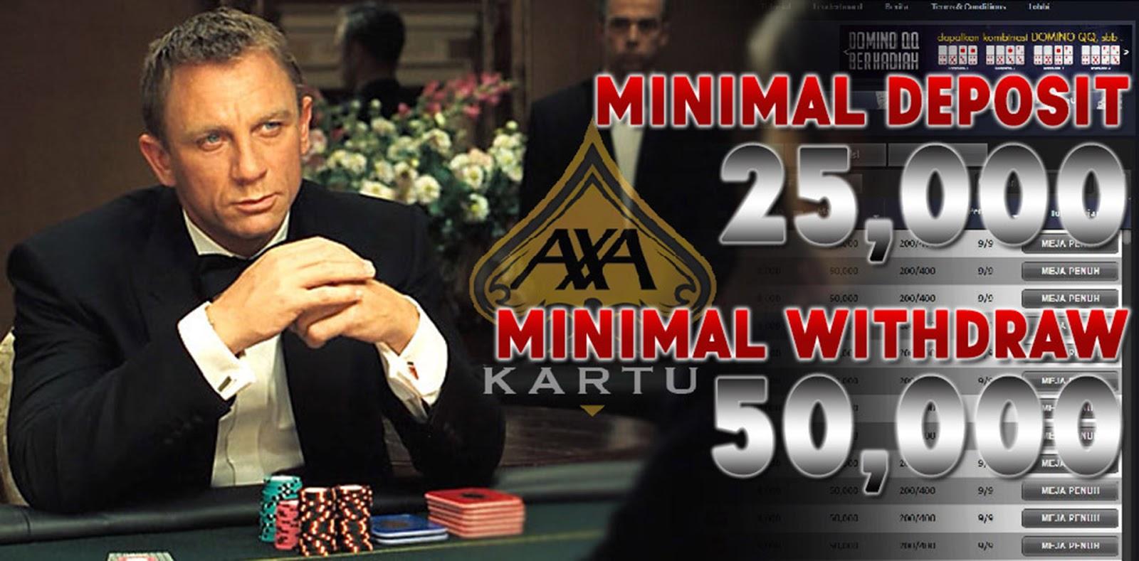 Online Poker Bonus