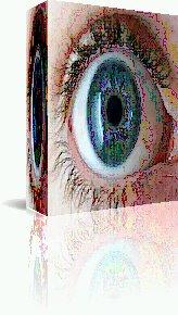 Buri Nazar 3D Image