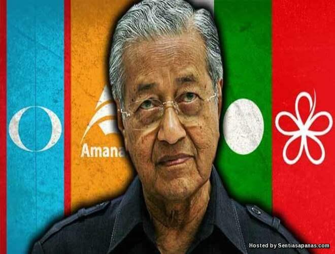 Tun Mahathir Perdana Menteri Paling Tua Di Dunia