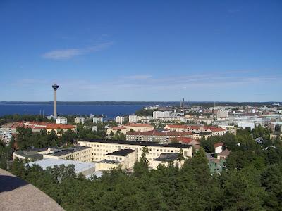 Centro de Tampere