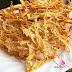 Baked Crispy Enoki Mushroom - Oil Free ?????-??