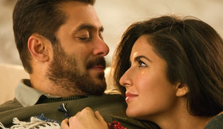 Daata Tu Song Lyrics - Tiger Zinda Hai | Shreya Ghoshal