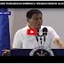 GRABE PASABOG na SPEECH ni President Duterte sa CINE LOKAL LAUNCHING of Film Dev of the PH!
