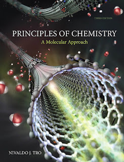 Principles of Chemistry A Molecular Approach 3rd Edition by Nivaldo J. Tro