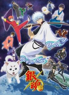 Gintama - Todos os Episódios