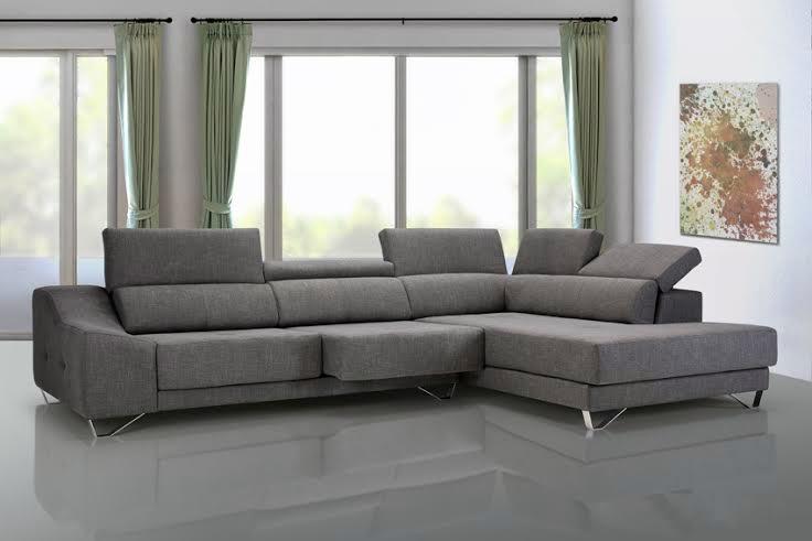 Mejores sofás para decorar un salón