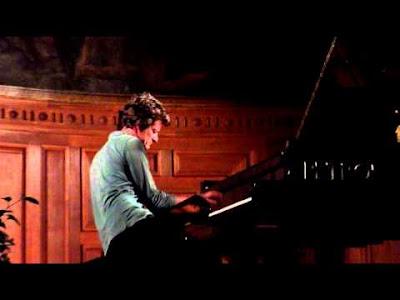 concert d'Edouard Ferlet