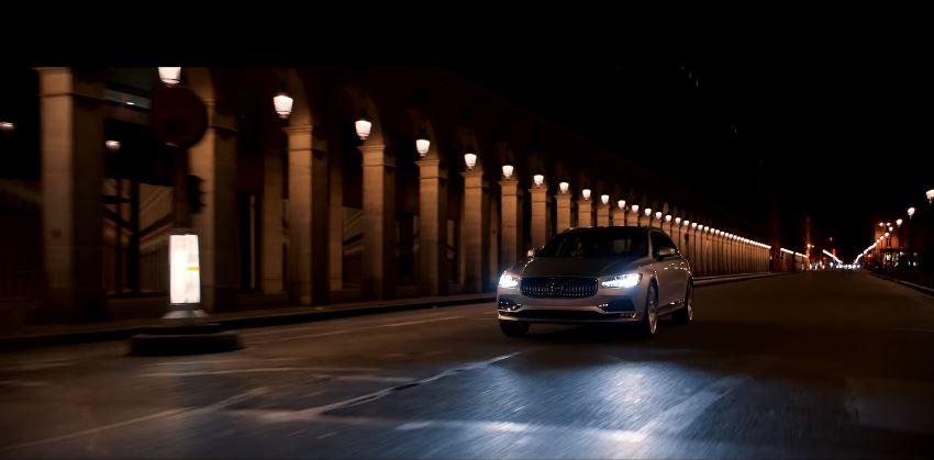 Canzone Pubblicità Volvo V90 | Musica spot Ottobre 2016