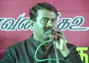 Seeman Speech 16-01-2015 Tamilan Tv