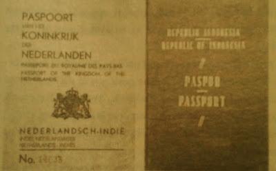 Kisah Paspor Pertama Indonesia, Siapa Gerangan Pemiliknya?