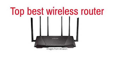 Top  best wireless router for home and office 2018
