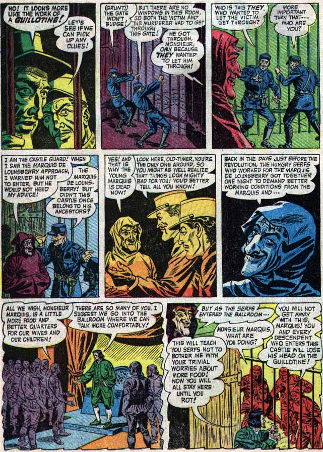 Read online WHIZ Comics comic -  Issue #154 - 24