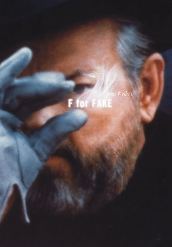 F for Fake