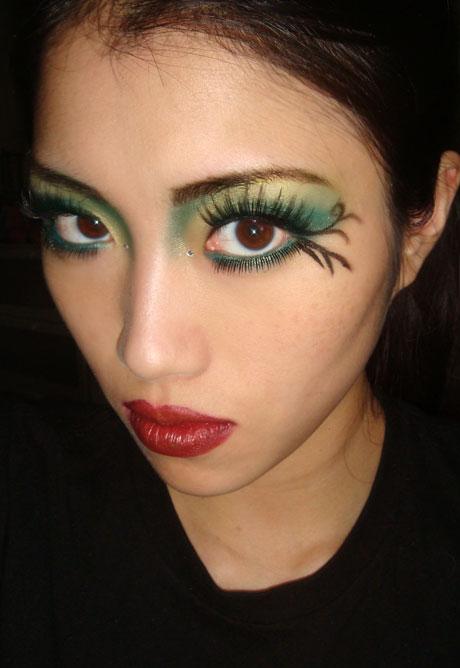 halloween fairy makeup ideas - photo #22