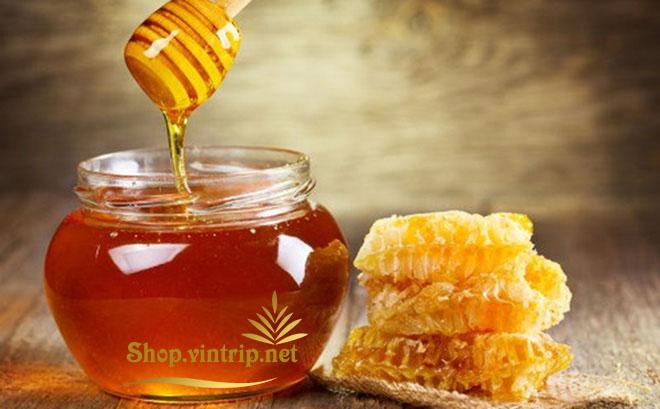 """Những điều """"tối kỵ"""" ai cũng phải biết khi dùng mật ong"""