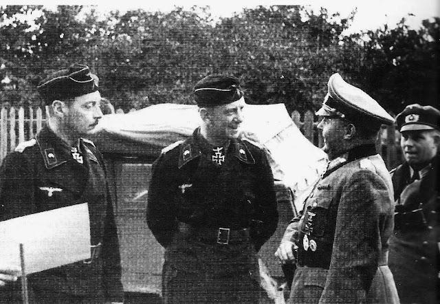 Hans-Valentin Hube, Hyazinth von Strachwitz, Colonel Rudolf Sieckenius worldwartwo.filminspector.com