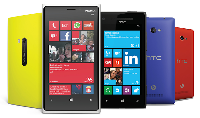 Windows phones is finally out of stock as Microsoft announced that they're not making gain