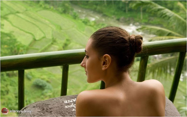 Luxury And Romance In Bali: Kupu Kupu Barong Villas And Tree Spa 51