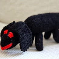 http://www.ravelry.com/patterns/library/halloween-dog-ghost