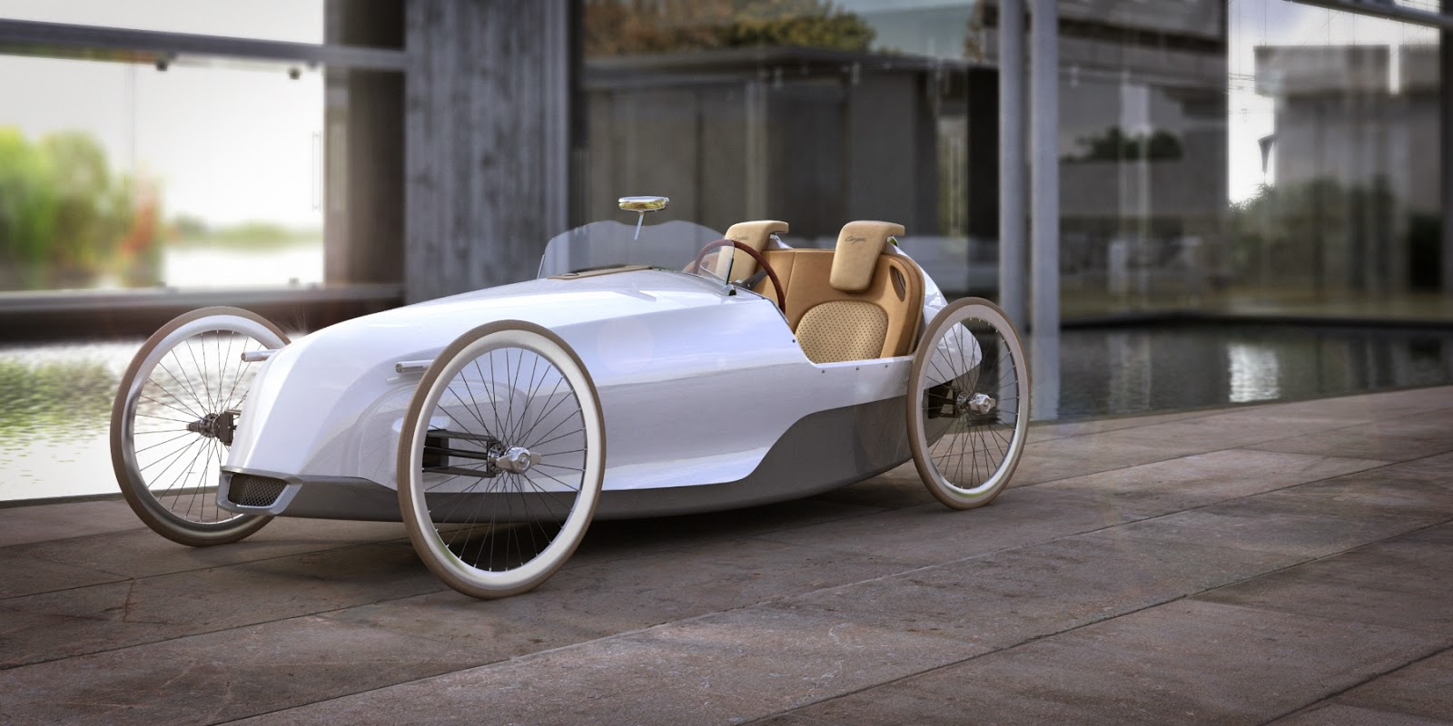 Utility Cycling Technology Velomobiles