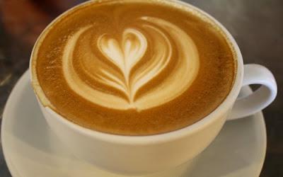 Aneka Sajian Kopi Latte