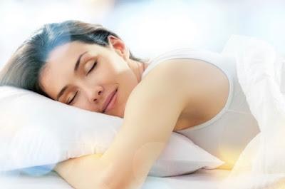 Konsumsi Makanan Berkalsium Tinggi Bantu Tidur Makin Nyenyak